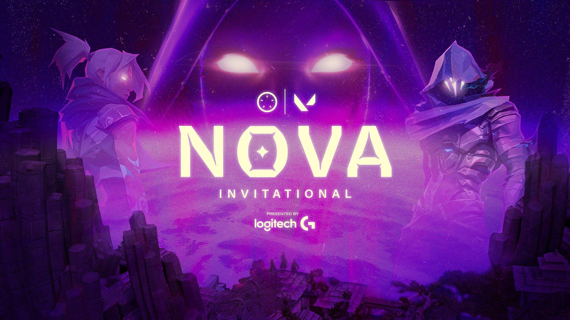 Order Nova Invitational Valorant